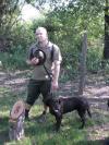 LESNÍ ZKOUŠKY OHAŘŮ + foto+ další foto na této adrese:http://bordrici.rajce.idnes.cz/Lesni_zkousky_oharu